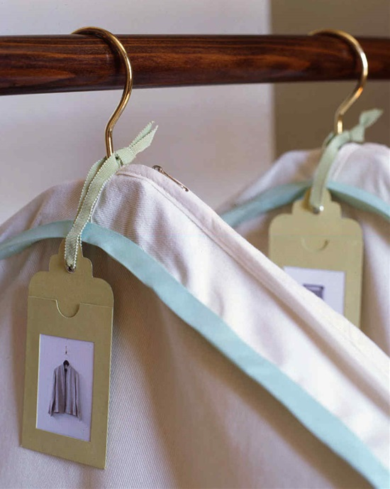 Closet Organization Ideas   15 Best DIY Closet Organizers