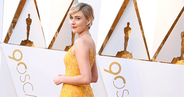 14 Best Looks of 2018 Oscars Red Carpet
