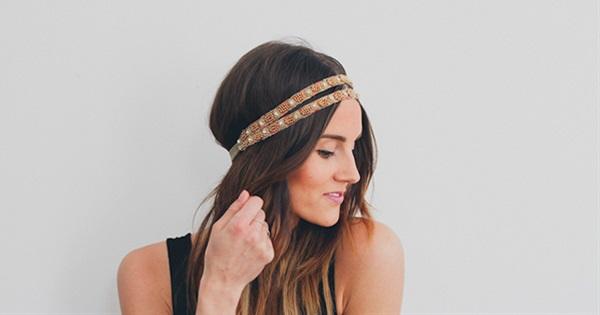 12 stunning ideas on how to wear headbands postris