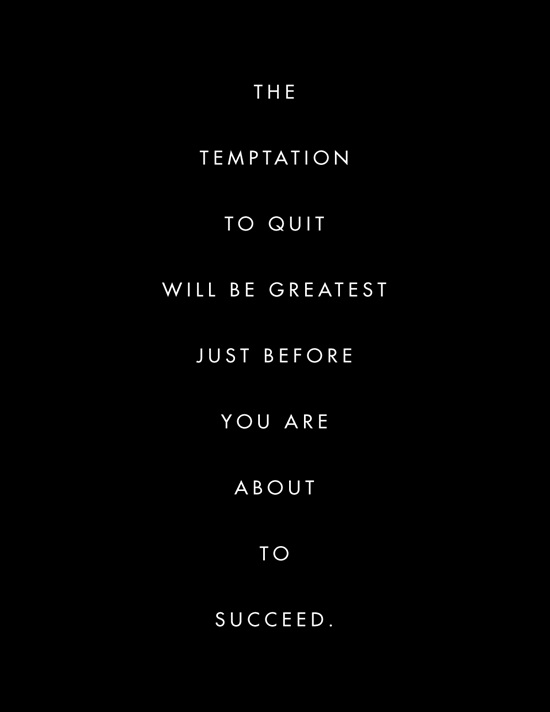 Get Motivated + Free Printable Quotes  15 Life Quotes