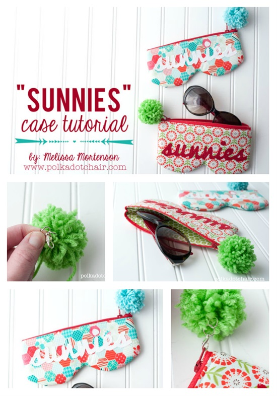 Easy Sewing Projects 15 Things to Sew in Under 10 Minutes