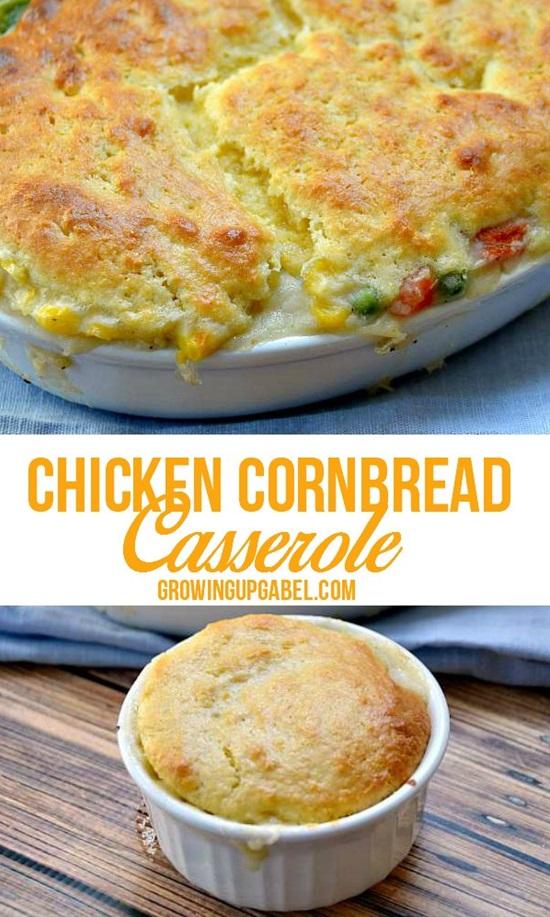 15 Delicious Casserole Recipes