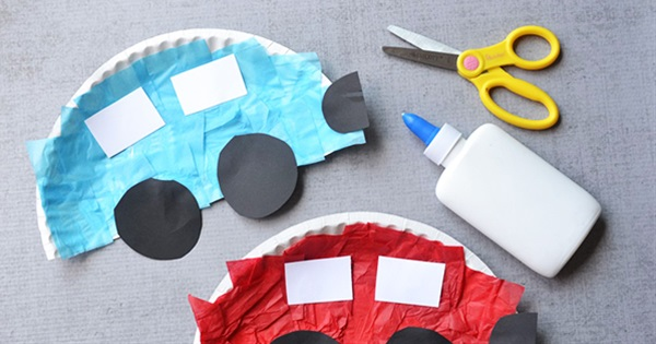 14 Fun Projects Kids Can Do With Paper Plates Postris