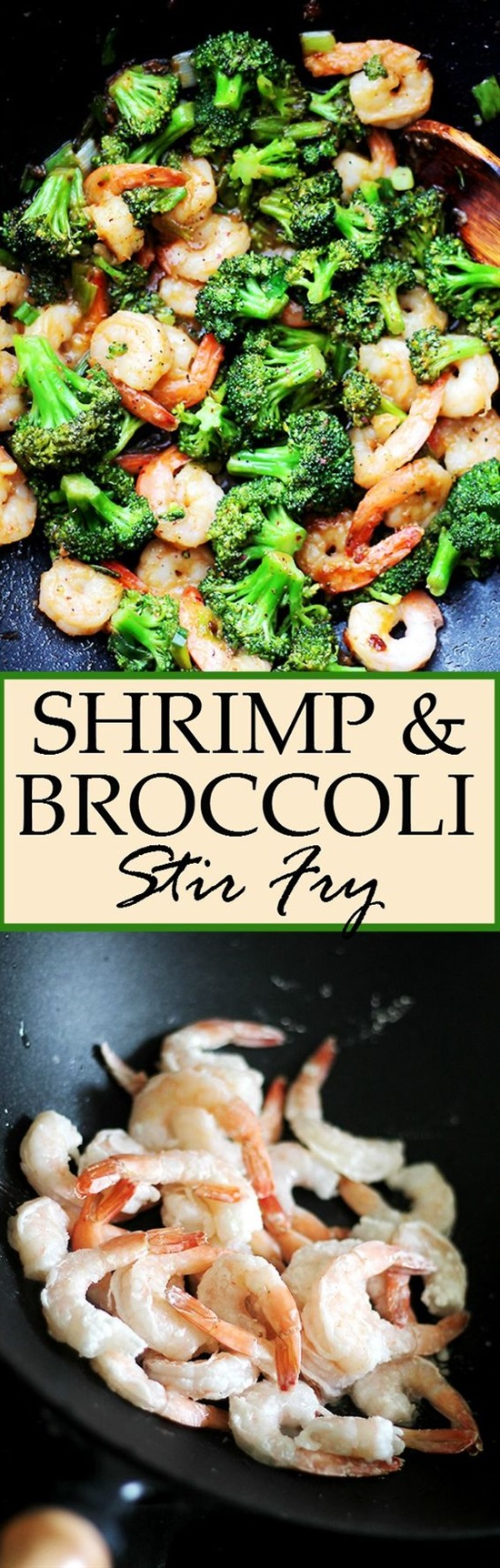 15 Easy Shrimp Recipes for Weeknight Dinners