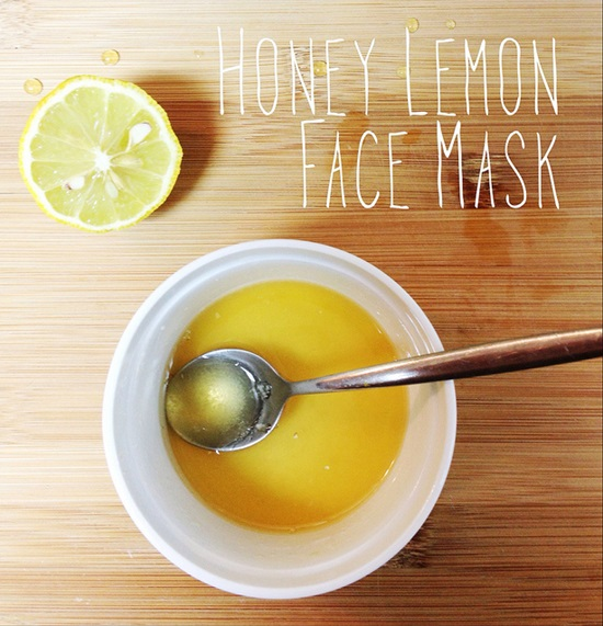 Weekend To Do: 15 DIY Face Masks You Can Make at Home