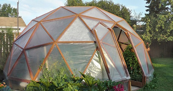 12 Creative Cheap Diy Greenhouse Projects Postris