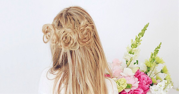 14 Bold Unique Hairstyle Tutorials You Can Do At Home