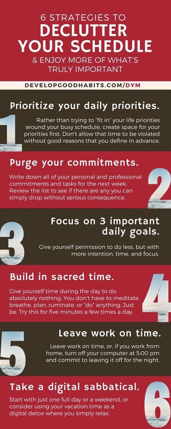 15 Smart Time Management Strategies for More Productive Life