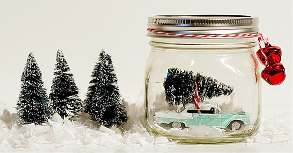 12 super easy homemade christmas gift ideas