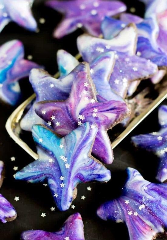 15 Galaxy Themed Desserts
