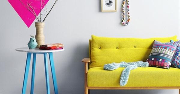 colorful interior design ideas. 18 Inspiring Colorful Interior Design Ideas  Postris