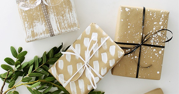 13 DIY Gift Wrap Ideas To Make Your Gifts More Special