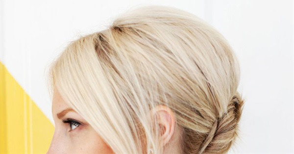 15 Easy Last-Minute New Year\'s Eve Hairstyle Tutorials for ...