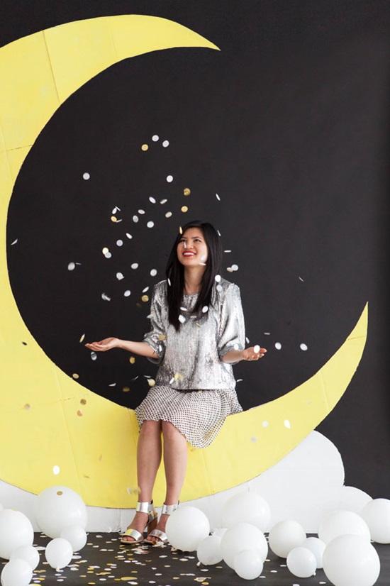 15 Creative DIY Photo Backdrop Ideas