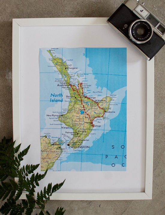15 Creative DIY Ideas To Make Your Travel Memories Last Forever