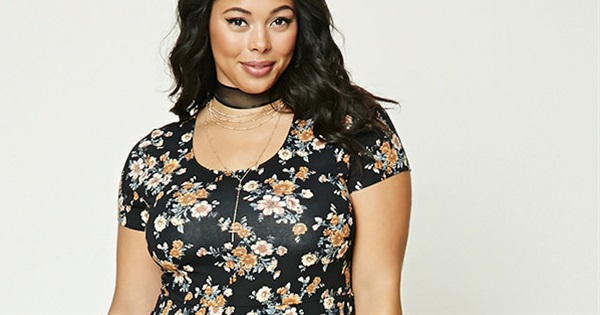 d739c6d954b 15 Plus Size Sundresses To Get You Ready For Warm Weather