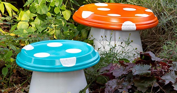15 Little Details That Will Make Your Garden Beautiful And Artsy Postris
