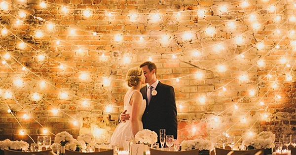 10 romantic wedding lighting ideas for your special day wedding lighting ideas reception4 reception
