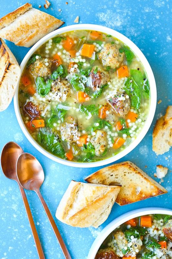 15 Best Italian Dinner Recipe Ideas