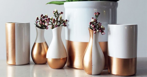 12 Diy Ways To Make Your Own Vase At Home Postris