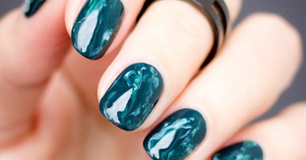 20 Lovely Nail Art Designs You Should Try This Year Postris