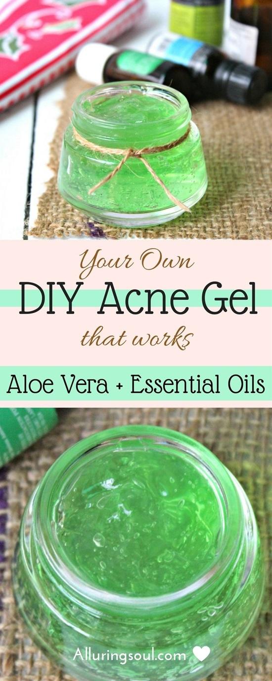 15 Ways to Use Aloe Vera as a Beauty Product