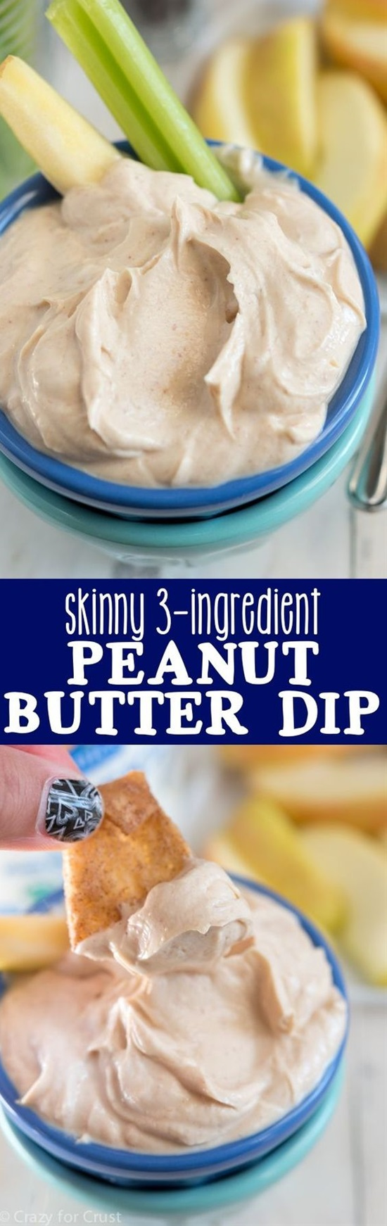 15 Things You Can Do With Peanut Butter
