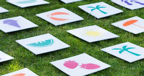 20 Awesome Diy Outdoor Games To Have Summer Fun With Your Family