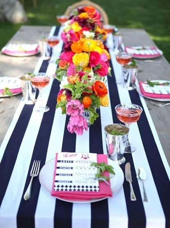 Beautiful Tablescapes: 15 Fresh Ideas for Setting a Stylish Table
